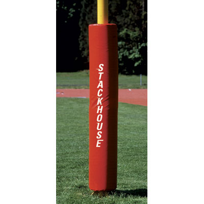 Formed Goal Post Pads