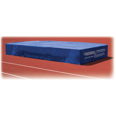 Challenger High Jump System - All Weather Cover photo