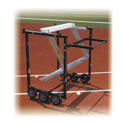 Hanging Hurdle Cart
