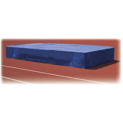 International High Jump System by Cantabrian - All Weather Cover