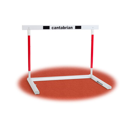 "Cantabrian Aluminum ""INTERNATIONAL"" Hurdle"