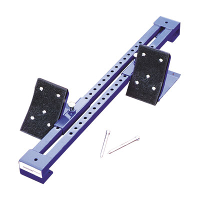 Olympia Adjustable Starting Block photo