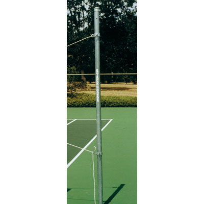 Outdoor Volleyball End Standard without Winch photo