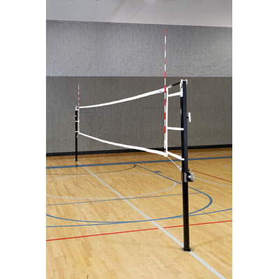 "3 1/2"" Aluminum Power Volleyball photo"