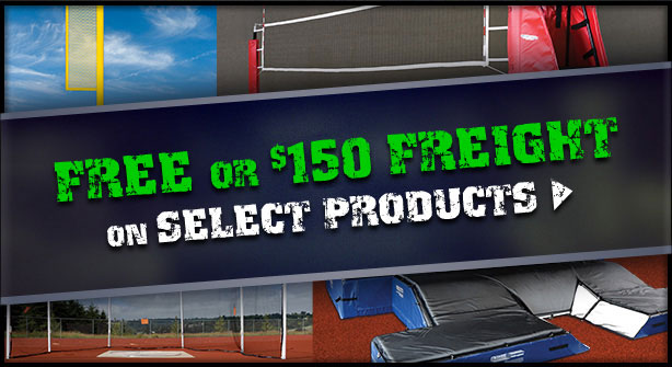 Free & discounted freight
